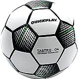 QUICKPLAY TASTRO Training Fußball | Fußballgröße 4 Junior