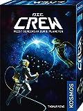 KOSMOS 691868 Die Crew - Reist gemeinsam zum 9. Planeten. Kooperatives  Kartenspiel als...