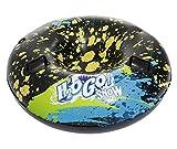 Bestway H2OGO! Snow Frostblitz, aufblasbarer Schlitten im leichten & platzsparenden Design, 99x99x35...