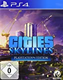 Cities: Skylines - [PlayStation 4]