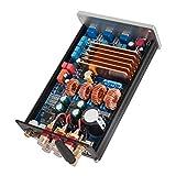 KESOTO Bluetooth Power Amplifier Class D HiFi Digital Audio Amp 75Wx2 + 150W Leistungsverstrker...