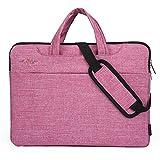 Business Bag Womens Business Schutzhülle Hülle Handgefertigte Tasche für Notebook Computer Tablet...
