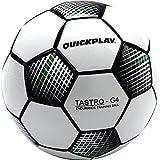 QUICKPLAY TASTRO Training Fußball | Fußballgröße 5 Erwachsener