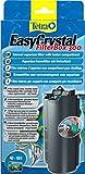 Tetra EasyCrystal Filter Box 300 Aquarium-Innenfilter, mit Heizerfach für kristallklares gesundes...