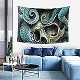 Wandteppich, Dekoration für Schlafzimmer, Wohnzimmer (Südwestlicher Kaktus, Sonnenuntergang,...
