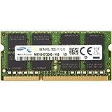 SAMSUNG DDR3L SODIMM 8GB/1Gx64CL11 Chip Notebook-Speicher