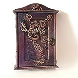 Schlüsselkasten, Schlüsselbox, Key box, Steampunk