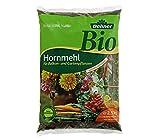 Dehner Bio Dnger, Hornmehl, fr Balkon- und Gartenpflanzen, 2.5 kg, fr ca. 25 qm