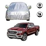 LXYPLM Autoabdeckung Vollgarage Autoabdeckungen Pick-up Car Cover - wasserdichte Limousine Mantel...
