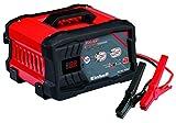 Einhell Batterieladegerät CC-BC 15 M bis 300 Ah (6V/12V, mikroprozessorgesteuertes...