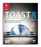 Toast 8 Titanium (DVD-Pack)