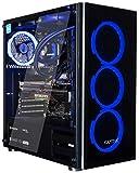 Captiva G29AG 19V1 Gaming-PC | AMD Ryzen 9 3900X | Nvidia RTX 2080Ti 11GB GDDR6 | DDR4 RAM 32GB |...