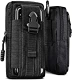 OneFlow Multifunktionale Outdoor Handy-Tasche aus Oxford Nylon fr alle HTC Modelle   Universal - mit...