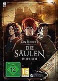 Ken Follett: Die Sulen der Erde (PC Deutsch)