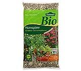 Dehner Bio Dnger, Hornspne, fr Balkon- und Gartenpflanzen, 2.5 kg, fr ca. 25 qm