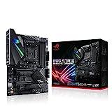 ASUS ROG Strix B450-E Gaming Mainboard Sockel AM4 (AMD B450, ATX, DDR4, SATA 6Gbit/s, duales M.2,...
