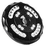[NEUSTE] Sonnenschirm LED Beleuchtung 28 LED Super Hell Sonnenschirmbeleuchtung 2 Modi Camping LED...