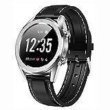 Bluetooth Smart Watch, Fitness-Uhr-IP68 wasserdichter Smartwatch 1,54 Zoll Full Touch Screen mit...