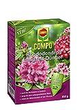 COMPO Rhododendron Langzeit-Dünger für alle Arten von Morbeetpflanzen, 3 Monate Langzeitwirkung,...