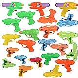 TOYANDONA 24 Stück Wasserpistolen Mini Water Shooter Wasserstrahler für Kinder Geburtstagsfeier...