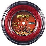 Pro's Pro Red Devil 1.24mm 200m teuflisch gute Tennissaite …