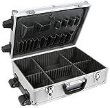 Generic Trolley für Kamera, Aluminium, stabil, robust, Sic Equi