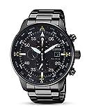 CITIZEN Eco-Drive Herrenchronograph CA0695-84E