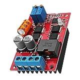 Ri Sheng Jian Zhu MPPT 5A Solar Panel Regler Controller Batterieladung 9V 12V 24V Automatic Switch