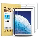 apiker [3 Stück] Schutzfolie für iPad Pro 10.5 / iPad Air 3 / iPad Air 10.5, iPad Pro 10.5 / iPad...