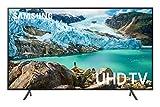 Samsung RU7179 138 cm (55 Zoll) LED Fernseher (Ultra HD, HDR, Triple Tuner, Smart TV) [Modelljahr...