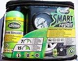 slime 45078604 Smart repair set, Black