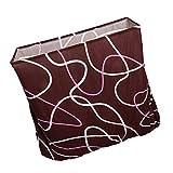 FutuHome Single Layer Stretch Bed Headboard Schonbezüge Für 90 110cm Breite Betten - 6