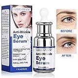 Augenpartie Serum,Augenpartie Benzin,Augenserum,creme für die Augen,Aging Serum für das...