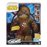 Star Wars - Solo Film Chewbacca, interaktive Plüschfigur