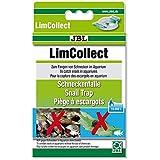 JBL LimCollect II 61401 Chemiefreie Schneckenfalle fr Aquarien