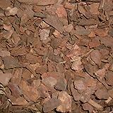 Terra Exotica Pinie 20 Liter grob - Körnung 15-25 mm/Pinienrinde, Pinienborke - Inhalt 20...