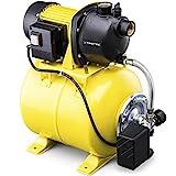 TROTEC Hauswasserwerk TGP 1025 E 3.300 l/h Förderleistung 1.000 Watt Leistung …
