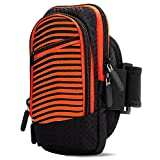 Laufen Armband Tragbare Multifunktions-Handy-Arm Tasche mit großer Kapazität ist geeignet for...