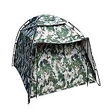 Sisizhang Digital Camouflage Einzigen Soldat Zelt Dickes Tuch Wasserdichter Druck Kunststoff...