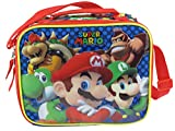 Super Mario Bros. Lunchbox Mario Madness 21123