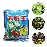 pengyu-Blumendnger, 300 g, Universal-Blumen, Gemse, Bonsai, Bauernhof, Garten, Schnellentriegelung,...