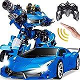 AIOJY Gesture Sensing Radio-RC Elektro Wiederaufladbare 01.12 2.4G RC Fahrzeug Roboter...