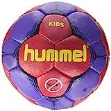 hummel Kinder Kids Handball, Bright Rose/Purple/Yellow, 0