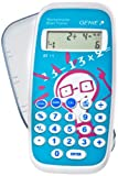 Genie BT11 Rechentrainer (Lernspiel, Mathe lernen durch ca. 300.000 Aufgaben, Inkl....