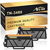 Arcon Kompatibel Toner Cartridge Replacement für Brother TN 3480 TN3480 TN-3480 Toner Brother...
