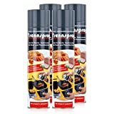 Boyens Trennspray 600ml Dose ( 4er Pack ) Trennfett Grillspray Backtrennmittel