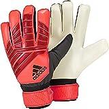 adidas Herren Predator Training Torwarthandschuhe, Active Black/Solar Red, 5