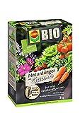 COMPO BIO Naturdnger mit Guano fr alle Gartenpflanzen, 3 kg