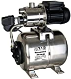 T.I.P. 31143 Hauswasserwerk HWW 3000 Inox Edelstahl