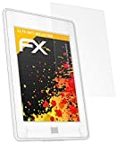 atFolix Panzerfolie kompatibel mit Onyx Boox Livingstone Schutzfolie, entspiegelnde und...